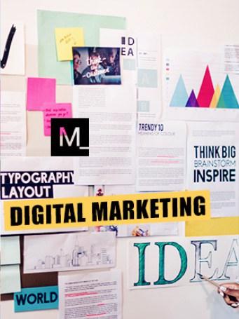 รับทำ Digital Marketing
